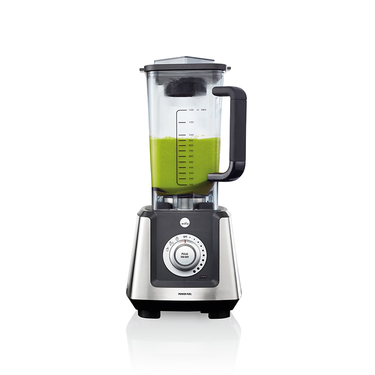 Wilfa Power Fuel blender BPF-1200S