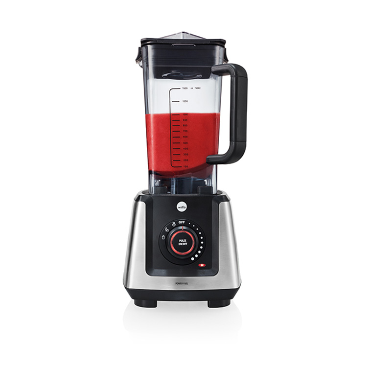 Wilfa Powerfuel blender BPF-1200B