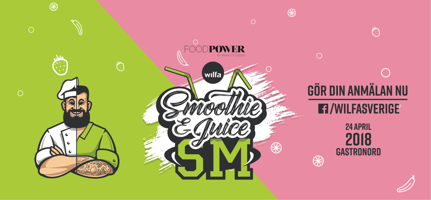 Smoothie & Juice SM